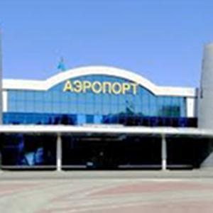 Аэропорты Донского