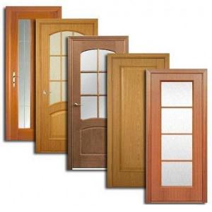 Двери, дверные блоки Донского