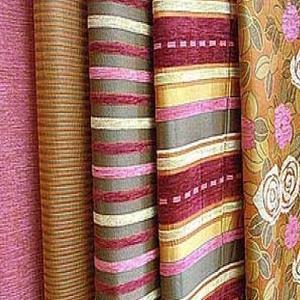 Магазины ткани Донского