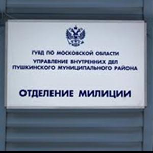 Отделения полиции Донского