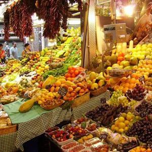 Рынки Донского