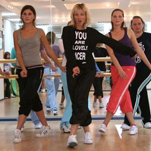 Школы танцев Донского