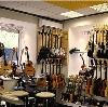 Музыкальные магазины в Донском