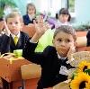 Школы в Донском