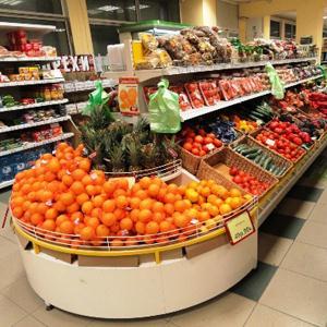 Супермаркеты Донского